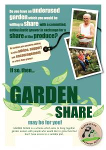Garden-Share-Garden