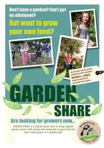Garden-Share-Grower